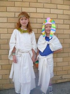 How to Design Homemade Egyptian Costumes | Costumes | Pinterest | Egyptian costume and Costumes  sc 1 st  Pinterest & How to Design Homemade Egyptian Costumes | Costumes | Pinterest ...