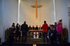 Iceland: Iraqi teen dragged out of church by police, now faces deportation   Christian News on Christian Today