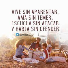 Yo amo a mi familia www.familias.com #amoamifamilia #matrimonio #sermamá #bebé #hermanos #hijos #amor #familia #frases