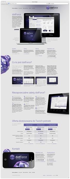 dotForce « misz michal galubinski design