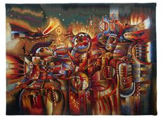 """""""Sacred Night"""" by Maximo Laura 