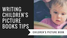 Writing Children's Picture Books Tips – WriteCome.com