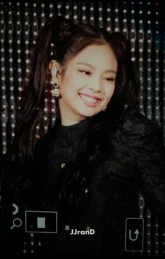 Kim Jennie, South Korean Girls, Korean Girl Groups, Rapper, Blackpink Twitter, Cute Fantasy Creatures, Blackpink Members, Chanel Model, Korean K Pop