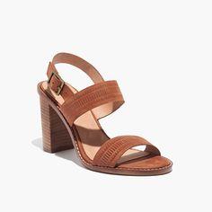 The Mayla Sandal