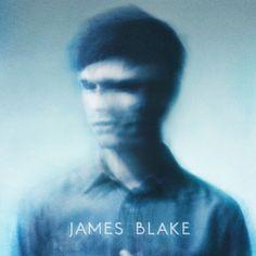 James Blake Album Artwork