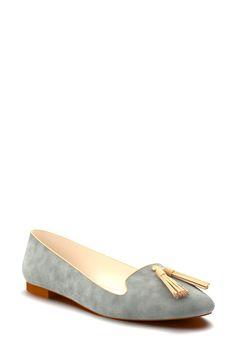 lowest price eb2b2 015c5 Shoes of Prey Smoking Slipper (Women)