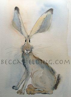 Becca Fielding Hare