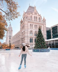 London at christmas time is incredibly exciting. Every single street is filled with pure magic. I have put together a little guide for you guys about all of my favourite spots in London this time o… Christmas In Paris, Christmas Travel, Christmas Time, White Christmas, Xmas, London Snow, London Winter, Christmas Photography, Winter Photography