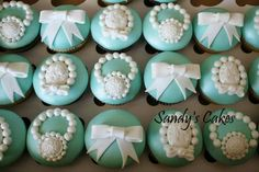 Sandy's cupcakes