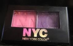 New York Color NYC City Duet Eyeshadow Island Sunset Net Wt 07 Oz -- Details can be found by clicking on the image. Dark Brown Eyes, Dark Skin, Hazel Eyes, Eyeshadows, Nyc, New York, Island, Sunset, City