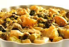 tomato broccoli cheesy potato bake tomato broccoli cheesy potato bake ...