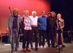 Forgotten Hits: The British Invasion 50th Anniversary Tour