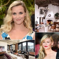 23 Celebrity Living Rooms You'll Want to Copy