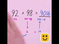 Herkes matematiğin zor olduğunu ve bu yüzden matematiği yapamadıklarını düşünür. Oysa ki matematik zor değildir, sadece doğru yöntemlerle anlatılmadığı için karışık ve anlaşılmaz gözükür....Matematik Merida, Math Art, Karma, Psychology, Diy And Crafts, Math Equations, Education, Learning, Youtube