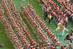 model soldiers dioramas uk - Google Search