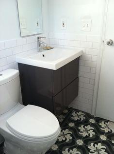 godmorgon bathroom cabinet - Google Search