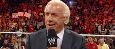 - Ric Flair will be appearing at Thursday's WWE NXT Takeover: R Evolution event. - There is no live WWE Main Event episode this week. The episode that is airing right now features Renee Young and Tom Phillips hyping WWE…