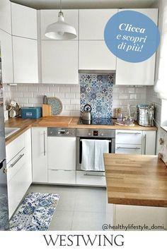 Kitchen Room Design, Kitchen Interior, Kitchen Decor, Country Kitchen Lighting, Whimsical Kitchen, Ugly Kitchen, Modern Outdoor Kitchen, Kitchen Views, Light In