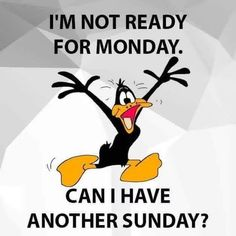 I'm not ready for Monday day monday monday quotes funny monday quotes monday images