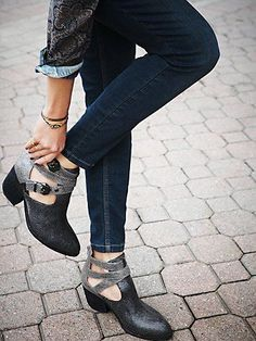 ankle boots, ankl boot, shoe