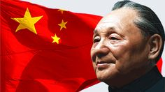 Deng Xiaoping - the one who changed China Superpower.