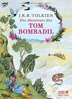 """Read """"The Adventures of Tom Bombadil"""" by J. Tolkien available from Rakuten Kobo. This revised and expanded edition of Tolkien's own Hobbit-inspired poetry includes previously unpublished poems and note. High Fantasy, Fantasy Books, J. R. R. Tolkien, Tolkien Books, Narnia, This Is A Book, The Book, Toms, Bedtime Reading"""