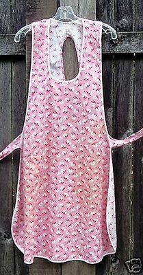Awesome aprons on Pinterest