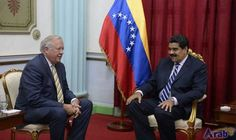 Venezuela 'willing' to restore diplomatic ties with…: Crisis-hit Venezuela is willing to restore diplomatic relations with the United…