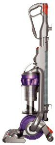 Dyson DC25 Animal - Factory Reconditioned Upright Vacuum Cleaner Review