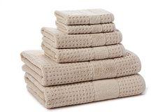 Towels-One Kings Lane