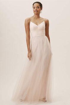 a9d5d157b2e BHLDN Camden Dress  BHLDN Camden Dress Ivory Bridesmaid Dresses