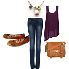 fun summer outfit for casual outings. the owl necklace is my favourite bit for this outfit