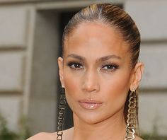jennifer lopez natural makeup - Buscar con Google