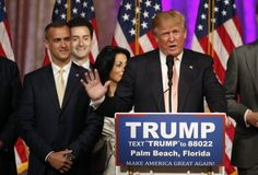 Corey Lewandowski ( 1973 - ) an American political operative. He was a political commentator at CNN and (prior to being fired) the campaign manager of president elect Donald Trump's 2016 campaign for President of the United States from January 2015 to June 2016. wiki - AOL Image Search Results