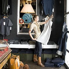 Nashville Shopping: Imogene + Willie - Where to Shop in Nashville, Tennessee - Southern Living Nashville Shopping, Nashville Vacation, Nashville Tennessee, Girls Weekend, Poses, Unique Outfits, Southern Living, Cowboy Boots, Road Trip