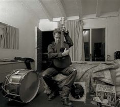 Tom Waits Quotes, Tim Buckley, Mark Lanegan, Magic Bands, Neil Young, Bob Dylan, Latest Music, Chloe, Toms