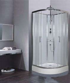 399 euros cabine de douche remix simple mitigeur carr for Pommeau de douche brico depot