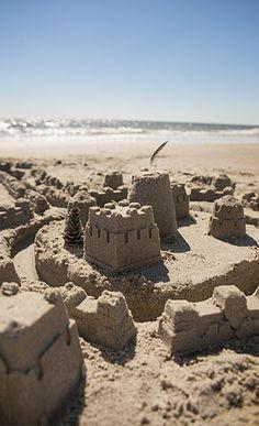 The Beach At Carolina Beach Nc ♡ Salt Life Pinterest