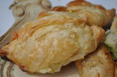 Pastizzi - Lets get rolling! - A Maltese Mouthful (Maltese Recipes, Maltese Food, Maltese Cuisine)