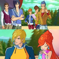 Winx club bloom season 5 wallpaper 3 places to visit s7 thoren helia timmy brandon nex sky and bloom thecheapjerseys Image collections