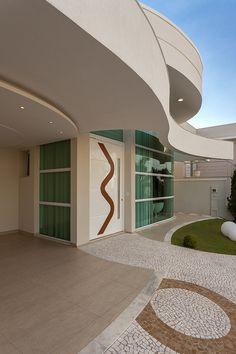 Home Building Design, House Design, Rooms Home Decor, Building A House, Luxury Homes, Beautiful Homes, Modern Farmhouse Exterior, House Designs Exterior, Home Builders
