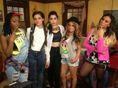 Fifth Harmony❤❤