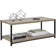 Altra Elmwood Coffee Table - Overstock Shopping - Great Deals on Altra Coffee, Sofa & End Tables