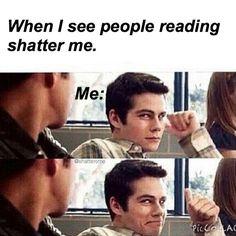 Me every single time
