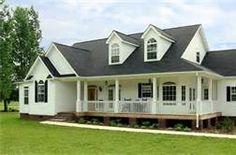 farmhouse modular homes - Bing Images