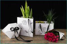 18 Beautiful Flower Packaging Inspiration