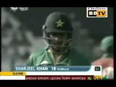 Sport's News World Cup T20 2016 Bangladesh Vs Pakistan, Pakistan Beat Ba...