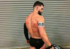 Finn Bálor WrestleMania Next wwe Finn Balor, Balor Club, Wwe Tna, Get Running, New Bra, Ideal Man, Nikki Bella, John Cena, Professional Wrestling