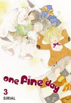One Fine Day, Vol. 3 by Sirial http://www.amazon.com/dp/0316097616/ref=cm_sw_r_pi_dp_CFLevb1H60782