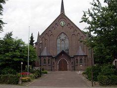 Kerk van Asten Heusden